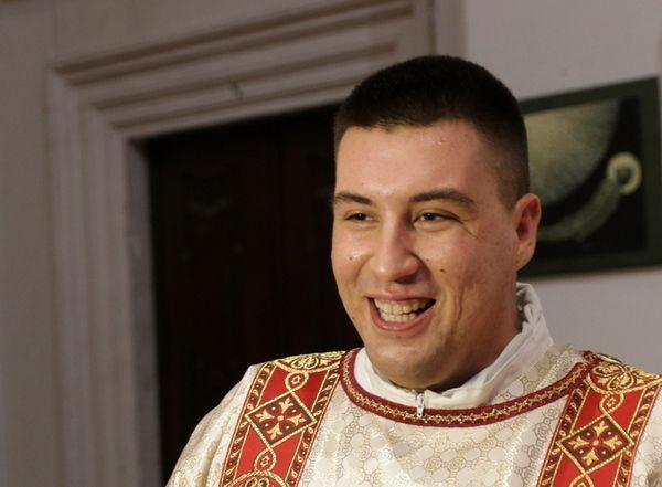 SVEČENIČKO REĐENJE U KATEDRALI U subotu će se zarediti don Josip Mudri i don Tonći Ante Prizmić