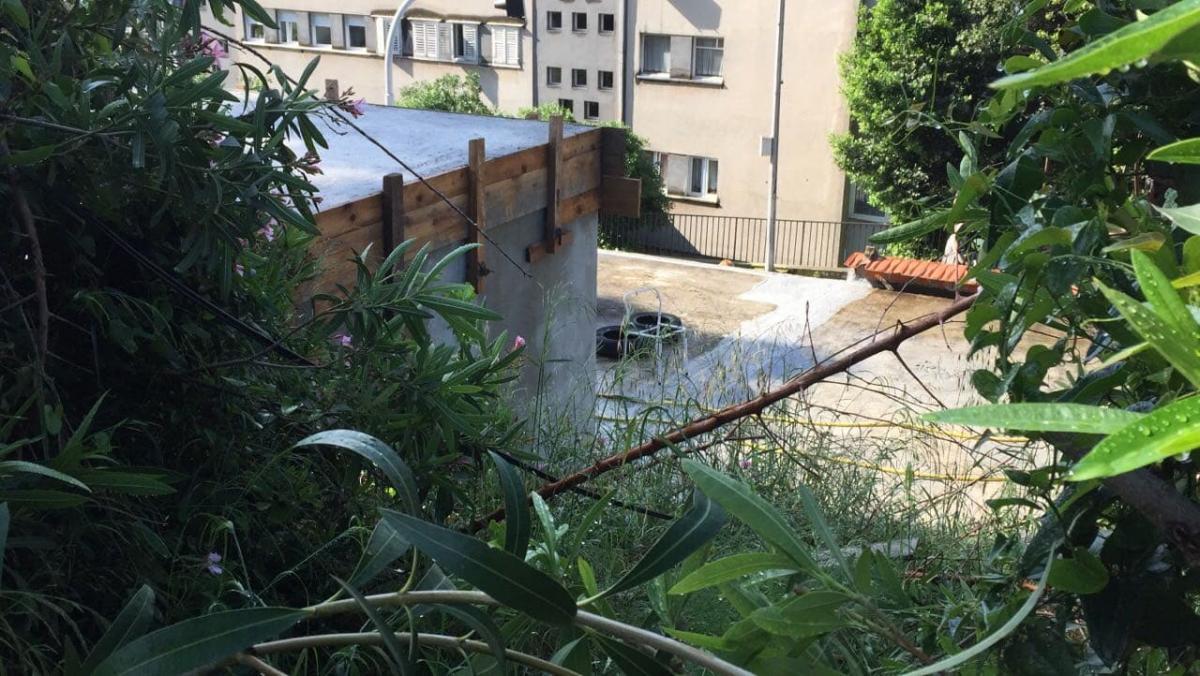 ČITATELJI: Što se to gradi na Batali i tko je ovo dozvolio? (FOTO)