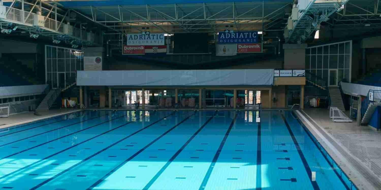 radi redovnog održavanja zatvoren bazen u gružu mlađe kategorije kluba treninge će održavati na plivalištima na belviju, u cavtatu i mlinima