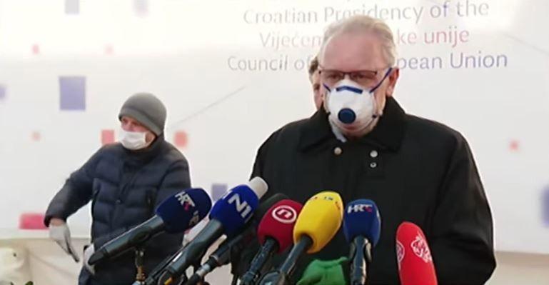 danas produžena božinović: produžili smo mjere zabrane prelaska granice prema trećim državama