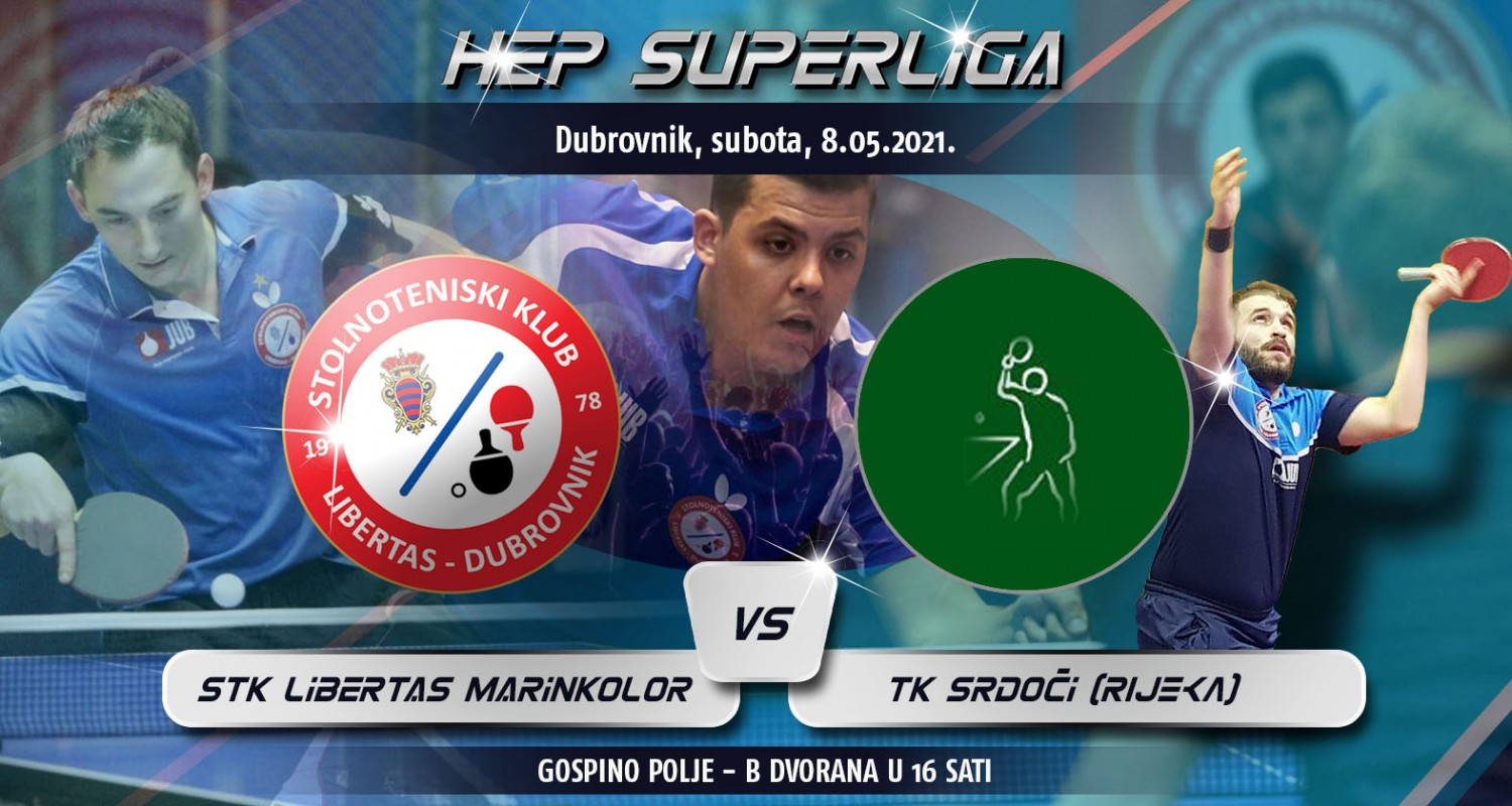HEP SUPERLIGA